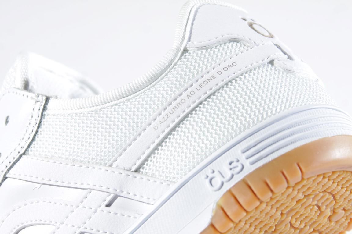 Tênis Öus - Naccarato Branco Imperial  - No Comply Skate Shop