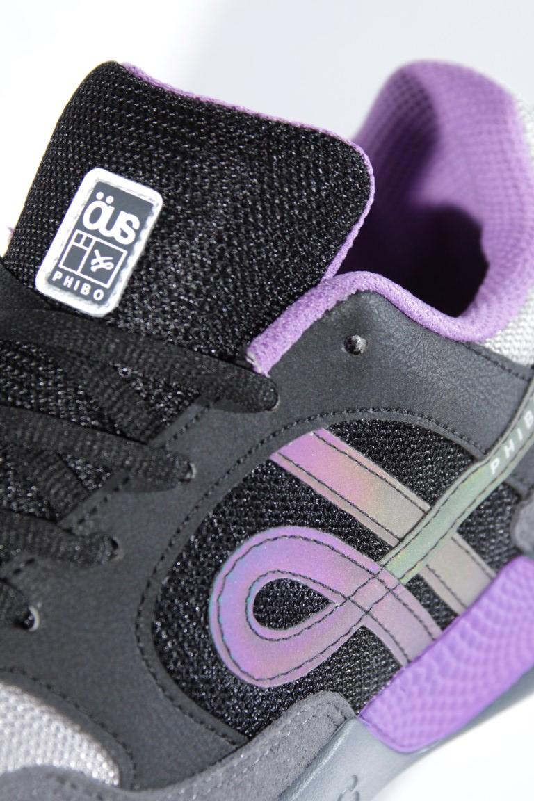 Tênis Öus - Phibo 1123 Furta Cor OE  - No Comply Skate Shop