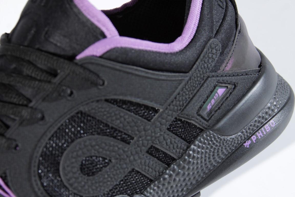 Tênis Öus - Phibo 5 8 13 Furta Cor OE  - No Comply Skate Shop