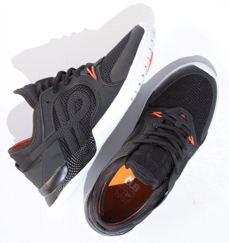 Tênis Öus - Phibo 5 8 13 Preto OE  - No Comply Skate Shop