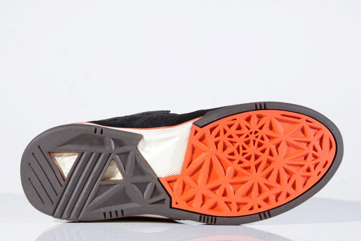 Tênis Öus - Phibo PRO Quartzo Preto LTX Essencial  - No Comply Skate Shop
