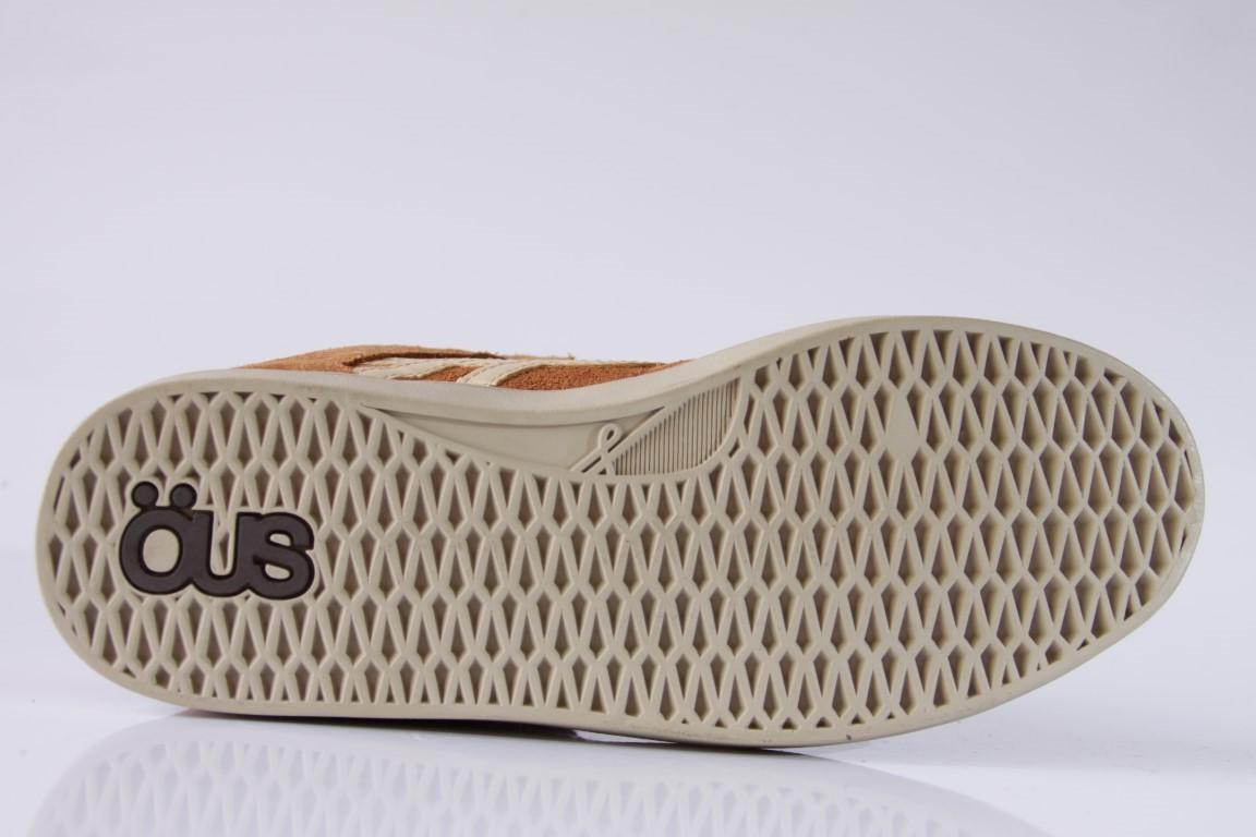 Tênis Öus - Quartzo Cognac Essencial  - No Comply Skate Shop