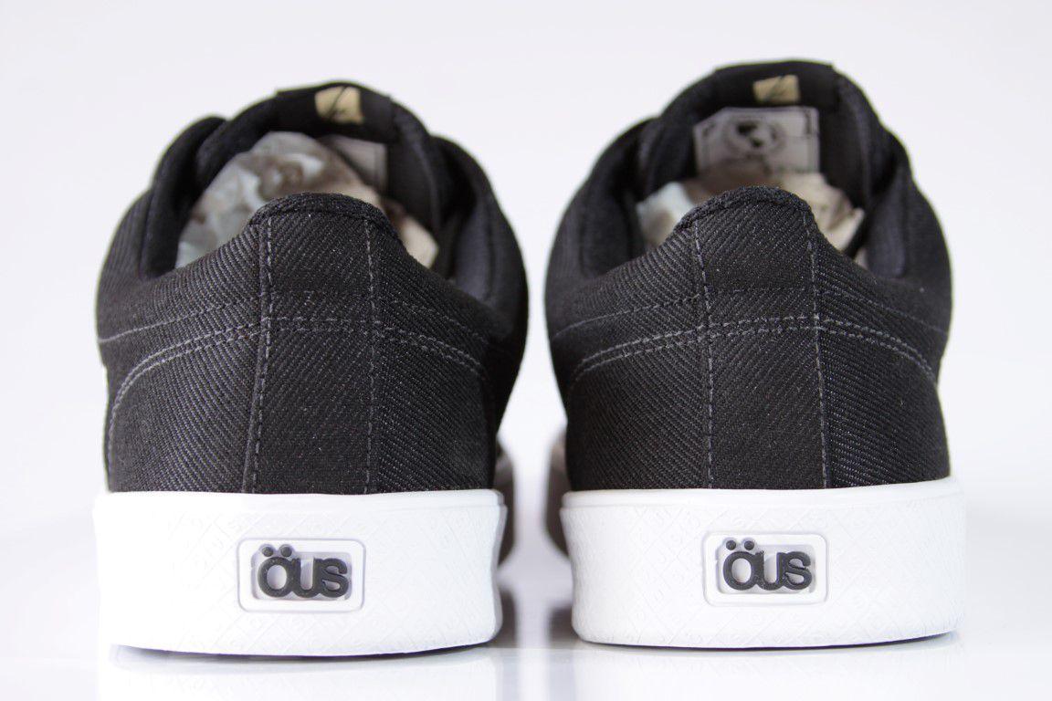 Tênis Öus - Tenente PB O.E.  - No Comply Skate Shop