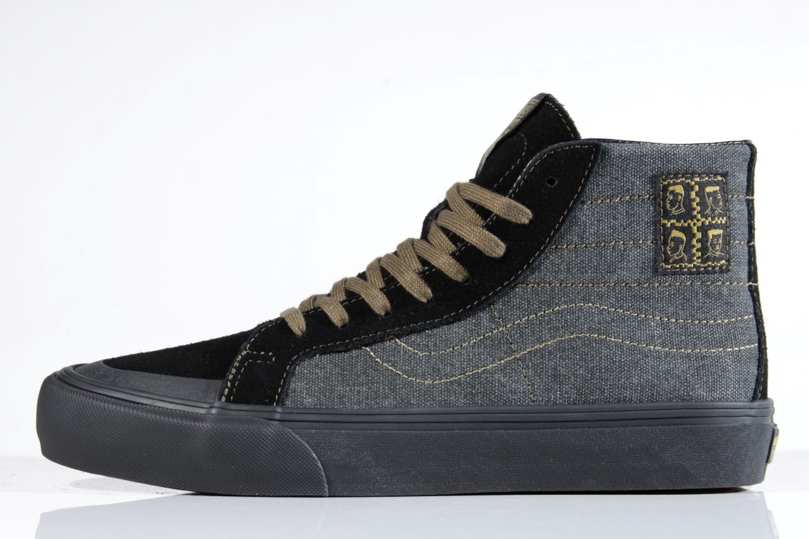 Tênis Vans - MN SK8-High 138 Decon (Michael February)  - No Comply Skate Shop