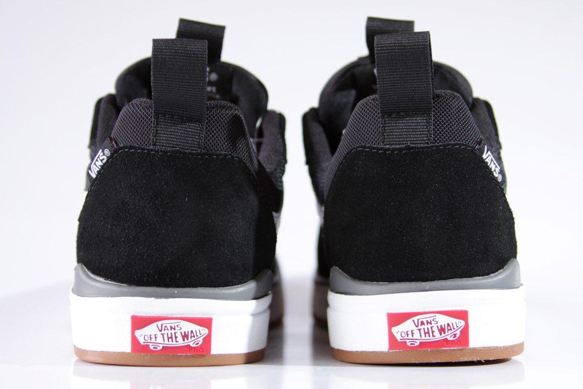 Tênis Vans - MN Ultrarange Pro 2 Black/White  - No Comply Skate Shop