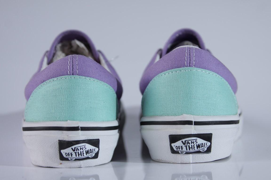 Tênis Vans - U Era Beach Glass/Bougain  - No Comply Skate Shop