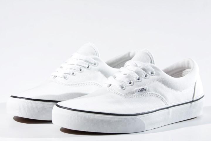 Tênis Vans - UA Era True White  - No Comply Skate Shop