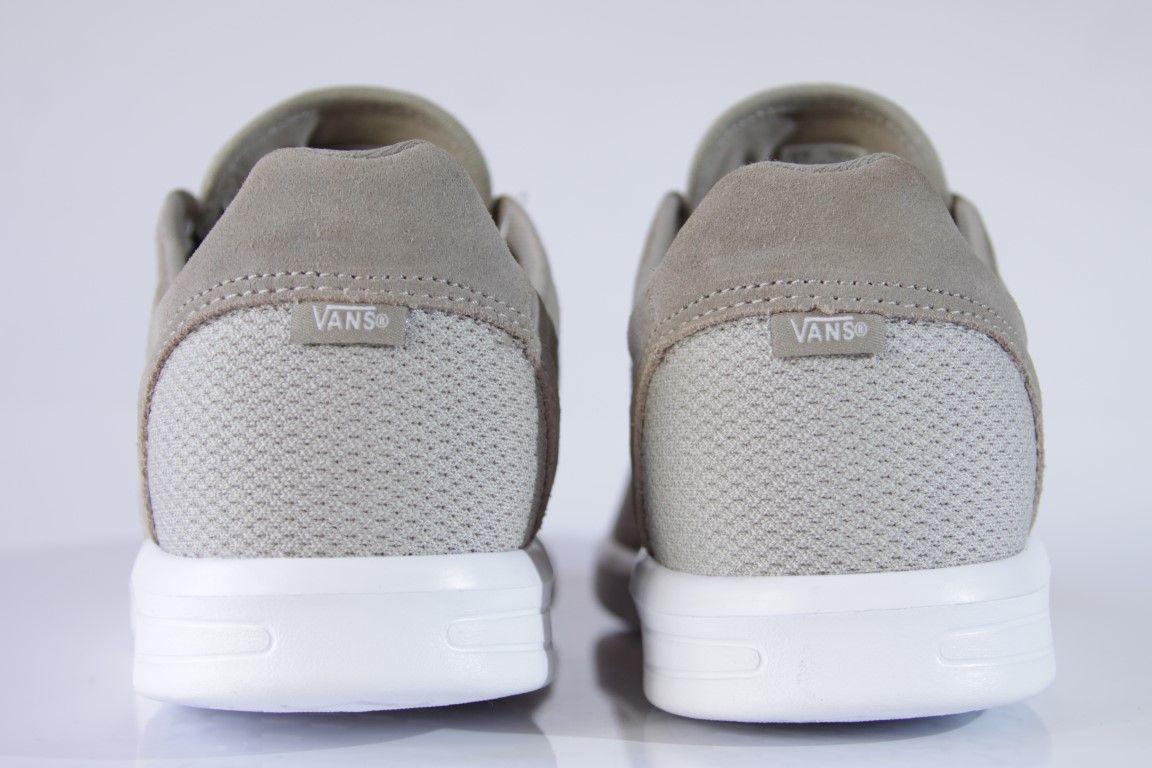 Tênis Vans - UA ISO 1.5 (Mesh/Suede) Fallen Rock  - No Comply Skate Shop