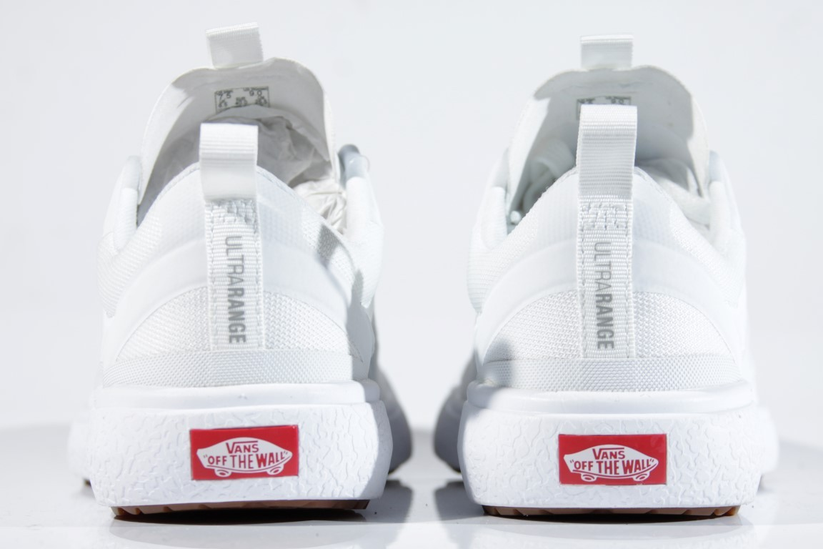 Tênis Vans - UA Ultrarange Exo True White  - No Comply Skate Shop