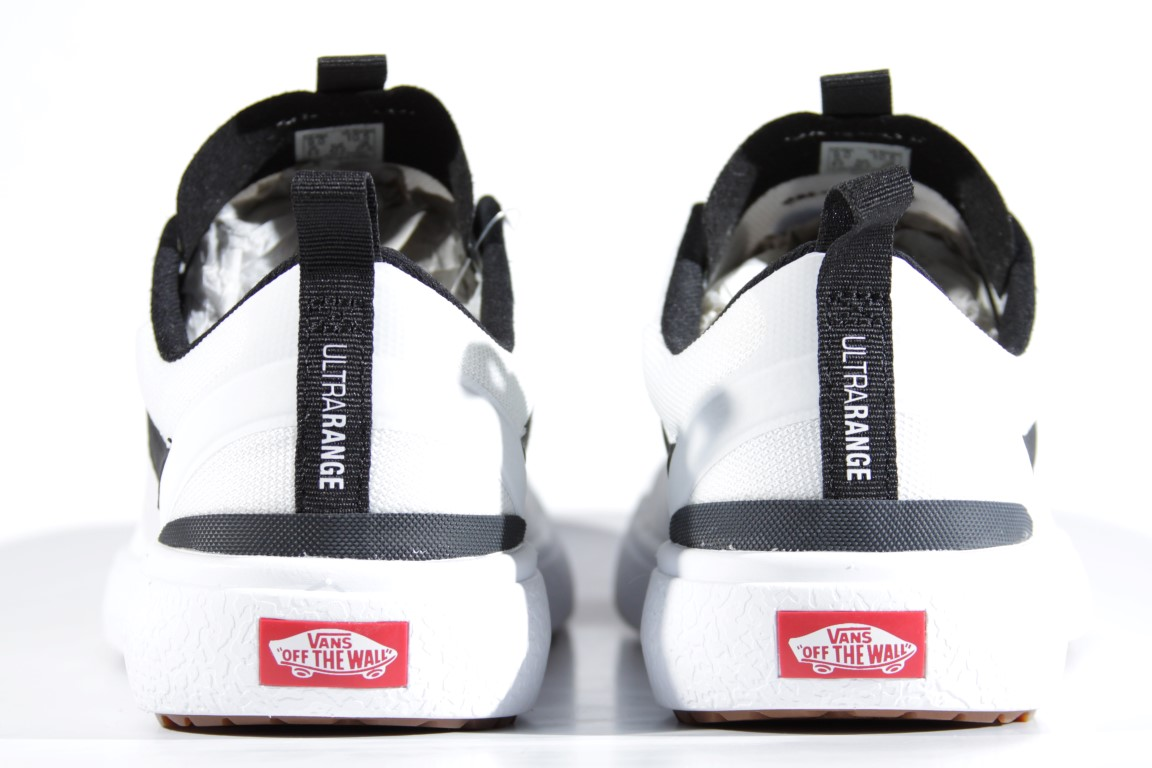 Tênis Vans - Ultrarange Exo White  - No Comply Skate Shop