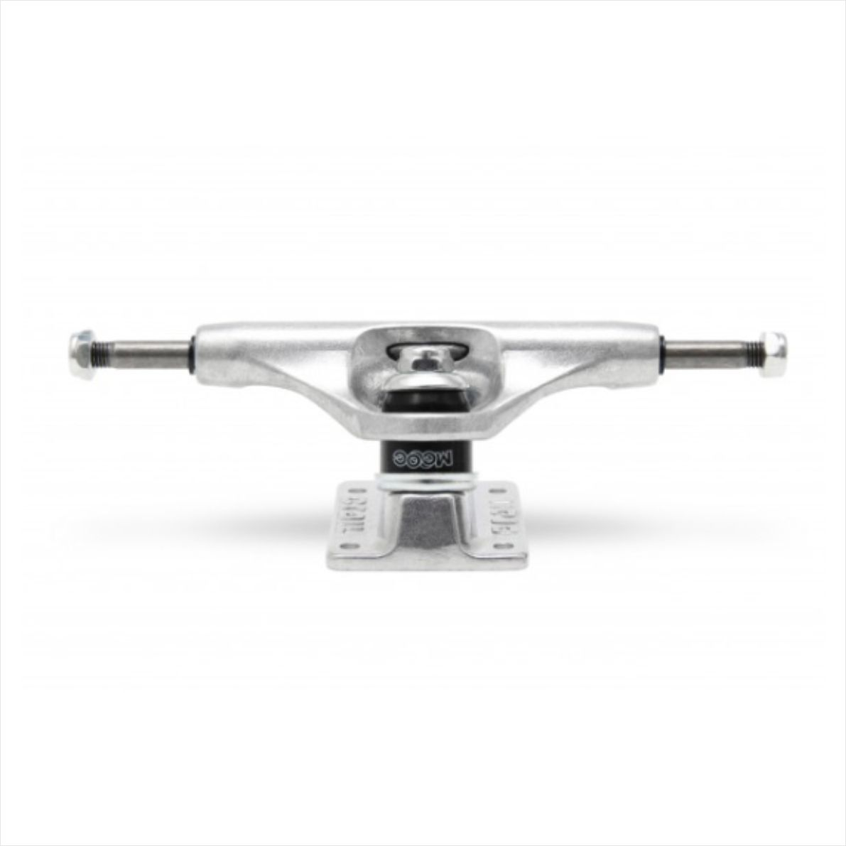 Truck Crail 127 Low Classic Logo Silver  - No Comply Skate Shop