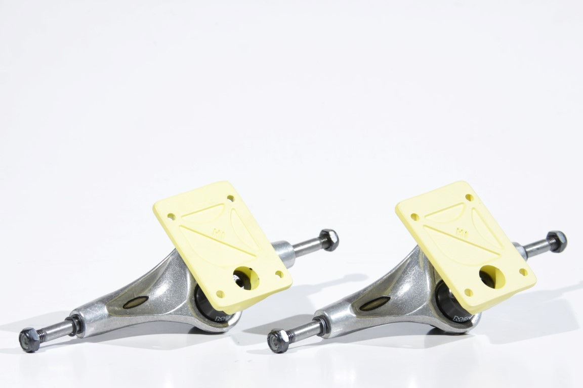 Truck Crail - High 149 Crailers Daniel Marques  - No Comply Skate Shop