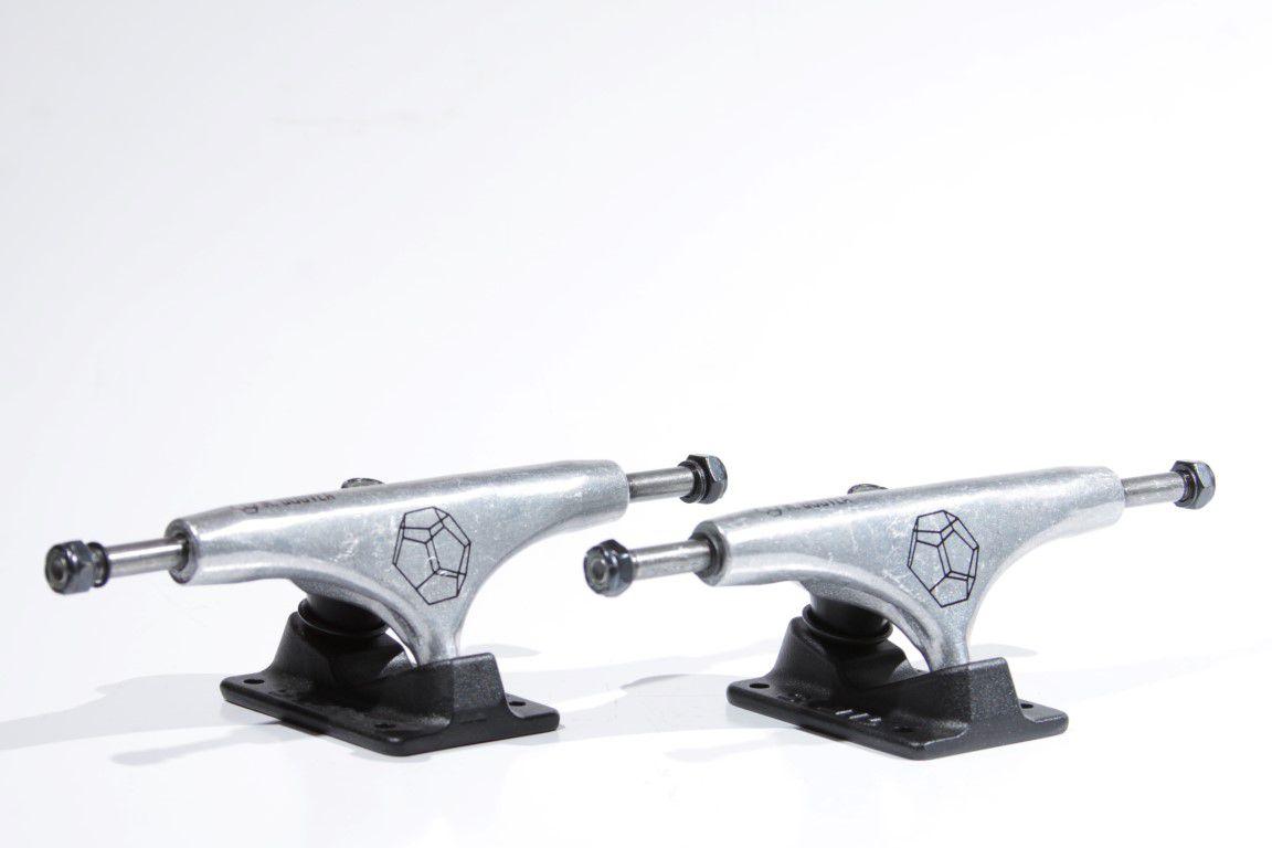 Truck Crail - Low 133 Crailers Marcello Gouvea  - No Comply Skate Shop
