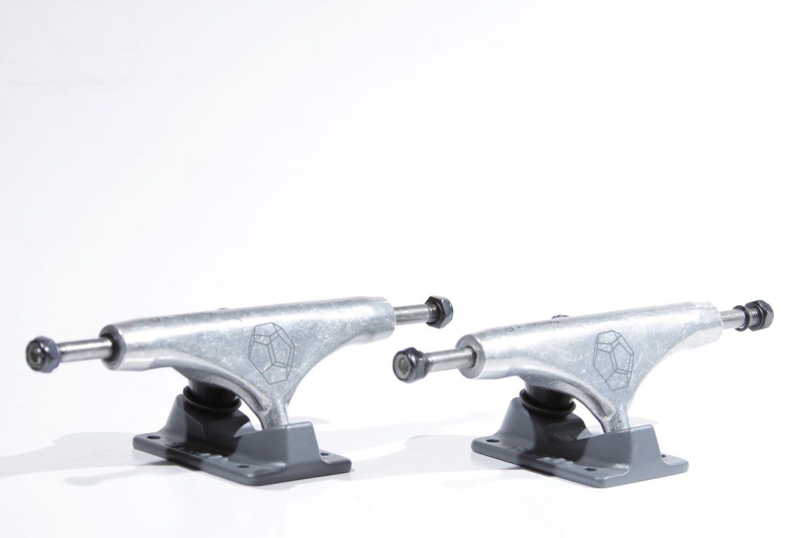Truck Crail - Low 139 Crailers Trakinas  - No Comply Skate Shop