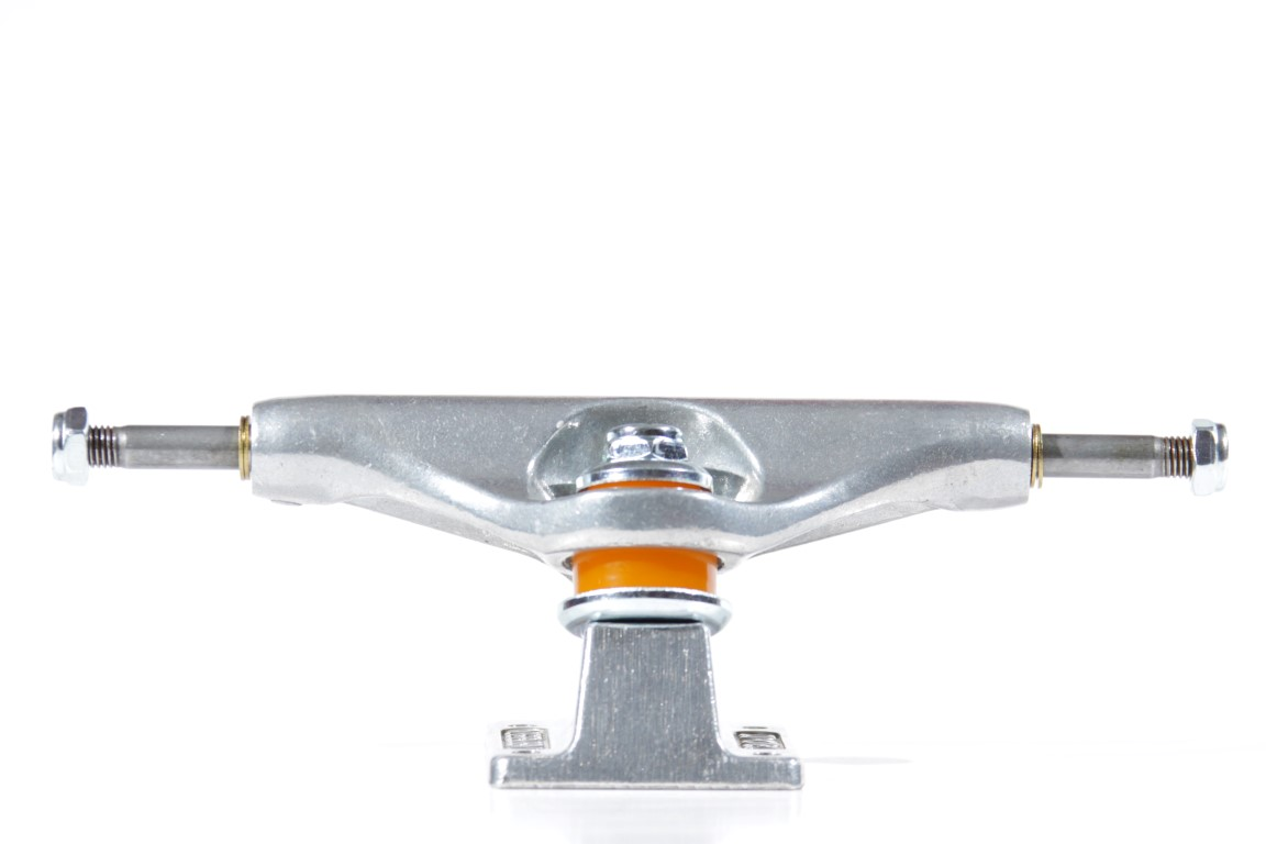 Truck Independent - 139 Stage 11 Polished  - No Comply Skate Shop