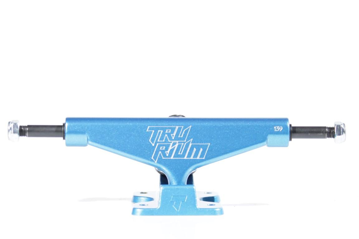 Truck Trurium - 139 Low Azul  - No Comply Skate Shop