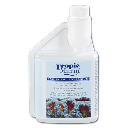 Pro Coral Potassium 500ml Tropic Marin  - KZ Power
