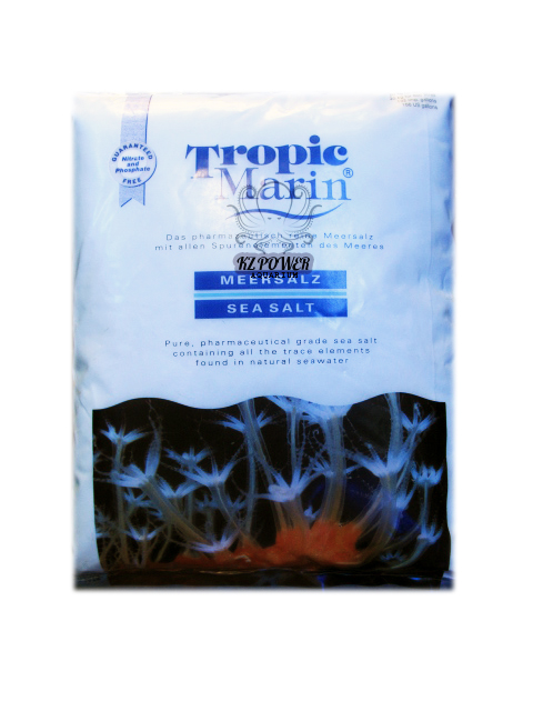 Tropic Marin Seasalt 20kg / Faz 600l - Sal Marinho 10142  - KZ Power