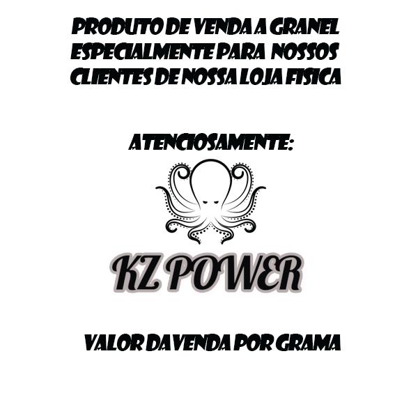 Granel Calanus 1MM  venda por grama  - KZ Power