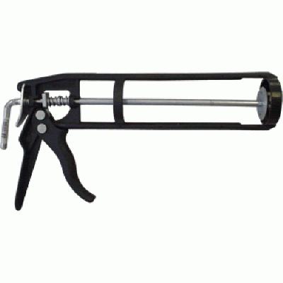 Pistola Aplicadora De Silicone   - KZ Power