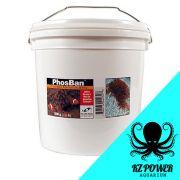 Phosban Removedor Fosfato E Silicato Phosban Tlf 1,2Kg