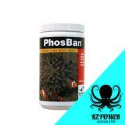 Phosban Removedor Fosfato E Silicato Phosban Tlf 454gr