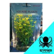 Planta Artificial P/ Aquarios 13cm Mydor 13097