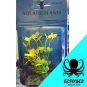 Planta Artificial P/ Aquarios 4cm Mydor 0416