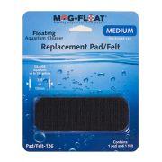 Velcro substituição limpador magnético MAGFLOAT F0125