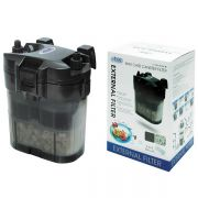 Filtro Mini Canister Max Care Ista 360 L/h 110v./127v.  I-151