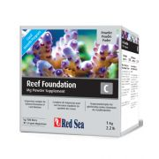 Suplemento Red Sea Rcp Reef Foundation C (mg) 1kg