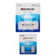 Mag Float KIt c/ 2 Laminas e Limpador Medium até 10mm