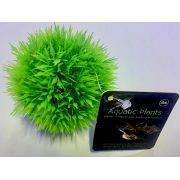 Planta Artificial P/ Aquarios Musgo Ball Verde 6cm Soma 050617
