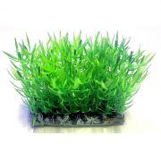 Planta Artificial P/ Aquarios Tapete Grama 6cm Soma 071725