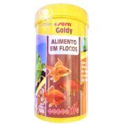 Ração Alimento Peixes Aquario Sera Goldy P/  Kinguios 60gr