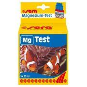 Sera Teste Magnesio Mg Para Aquario Marinho