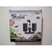 Filtro Biológico Bio-sponge Ista Para Aquarios I-142 S