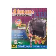 Filtro Externo Atman Hf600 Hf0600 Hf-600 Hf 600 110V.