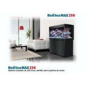 Aquario Red Sea Max 250  P/ Retirada na loja Preto