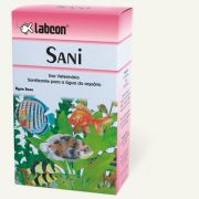 Labcon Sani 15ml Auxilia a eliminar o mau odor da água
