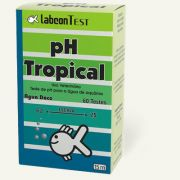 Labcon Test Ph Tropical 15ml Mede o ph na escala de 6,2 a 7,5