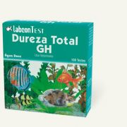 Labcon Test Dureza Total Gh Teste que quantifica a dureza total