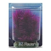 Planta Artificial P/ Aquarios 13cm Mydor 13099