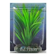 Planta Artificial P/ Aquarios 13cm Mydor 1316