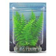 Planta Artificial P/ Aquarios 13cm Mydor 1326