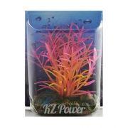 Planta Artificial P/ Aquarios 4cm Mydor 0422