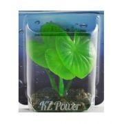 Planta Artificial P/ Aquarios 4cm Mydor 0455