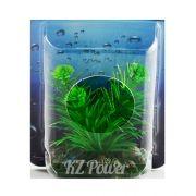 Planta Artificial P/ Aquarios 4cm Mydor 0464