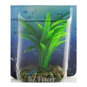 Planta Artificial P/ Aquarios 4cm Mydor 0474