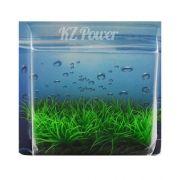 Planta Artificial P/ Aquarios 8 X 3 cm Mydor 0353
